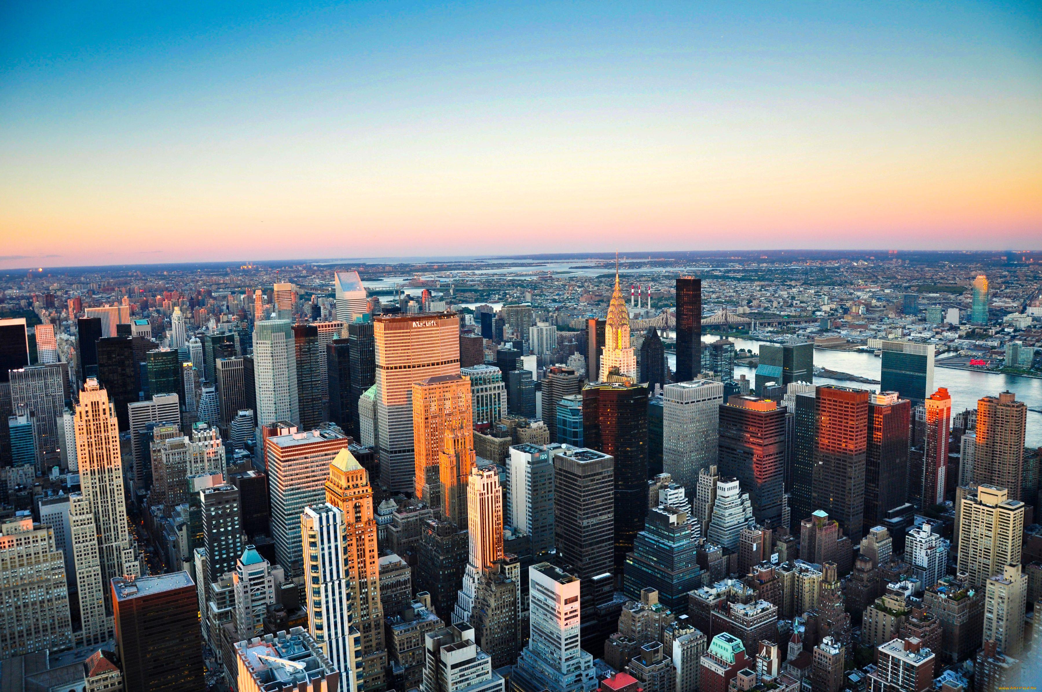 Картинки на рабочий нью йорк